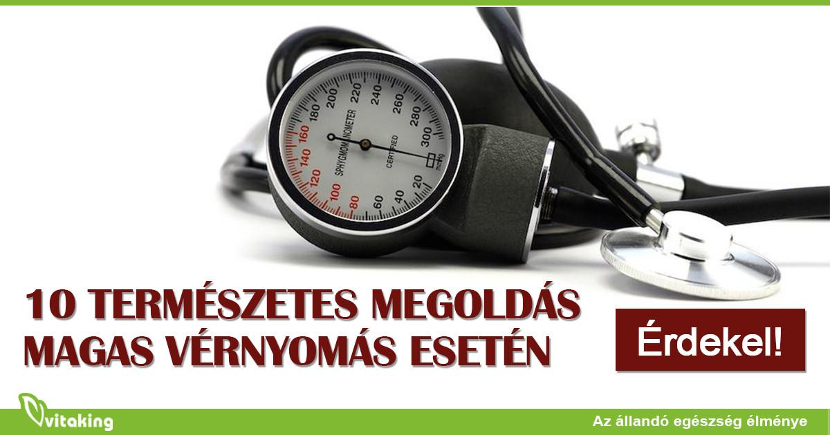 béltisztítás magas vérnyomás esetén magas vérnyomás tünetei nyomás