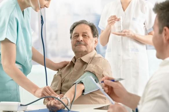 Cikk keresés - magas vérnyomás