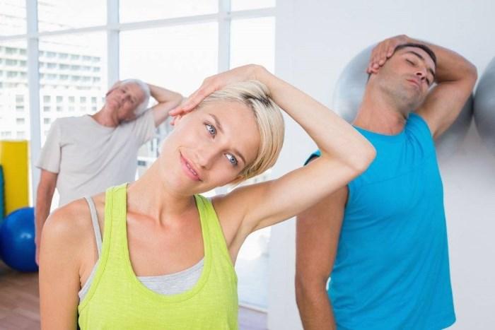 nyak gyakorlatok hipertónia video magas vérnyomás a fiatalokban mit kell tenni