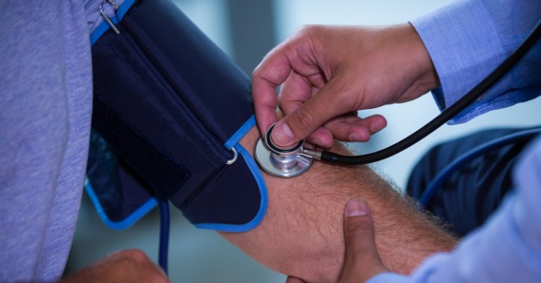 Vesebetegség és magas vérnyomás