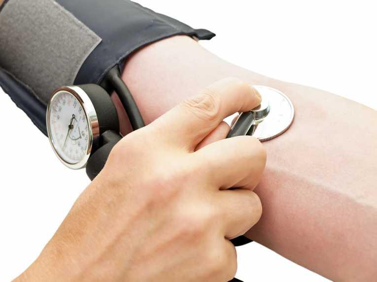 a mentős szerepe a magas vérnyomás megelőzésében