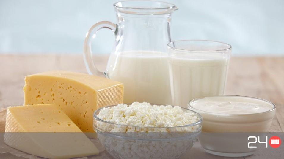 a magas vérnyomású tej károsodása