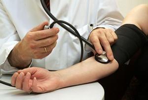 hogyan lehet vízzel gyógyítani a magas vérnyomást hipertónia tulajdonságai