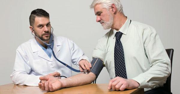 Neurocirkulációs dystonia hipertóniás típusú - Magas vérnyomás