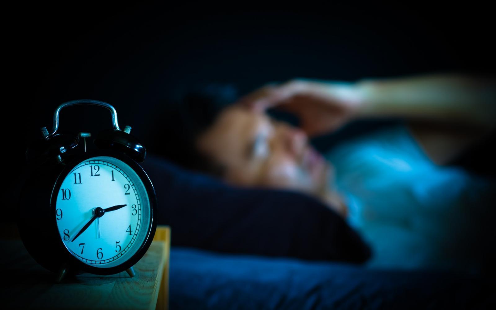 Mi köze a magas vérnyomásnak az alvászavarhoz?