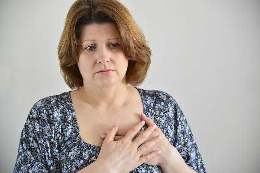Makacs köhögés ellen: a kiváltó okot kell kezelni, Magas vérnyomásban, nem okoz köhögést