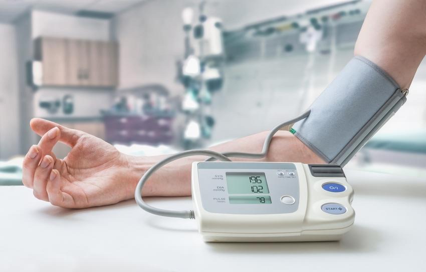 magas vérnyomás legújabb kutatások