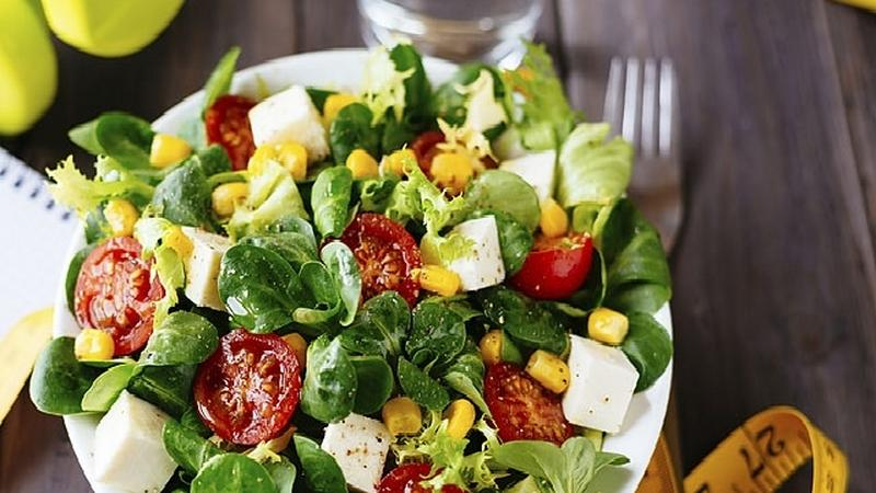 Magas vérnyomás és diéta: 3 ízletes recept