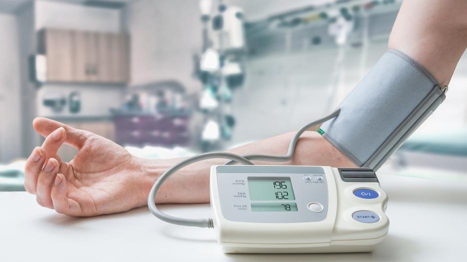 Vérnyomáscsökkentés természetes módszerekkel