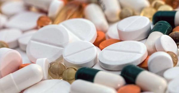 magas vérnyomás és aritmiás gyógyszerek