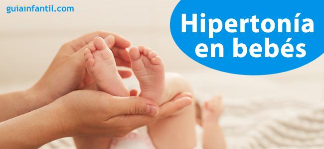 mi a hipertónia a csecsemőknél