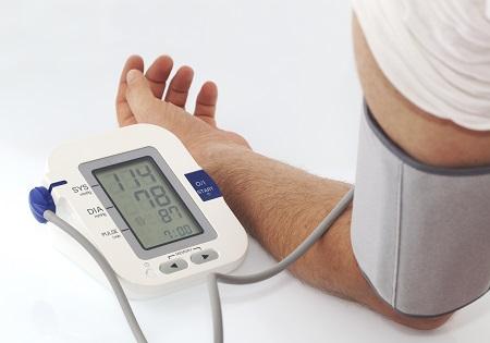 a hipertónia problémája már megoldódott egészségnapi magas vérnyomás