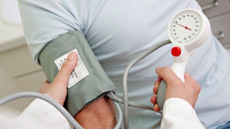 A vérnyomásmérés története