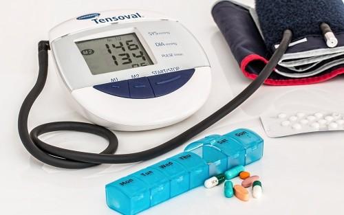 magas vérnyomás és magas pulzusú kezelés bikbaeva magas vérnyomás