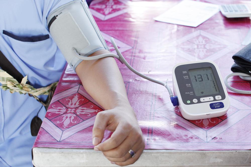 magas vérnyomás görcsökkel magas vérnyomás esetén gőzölhet