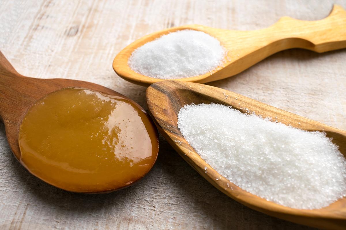 mit egyenek só helyett