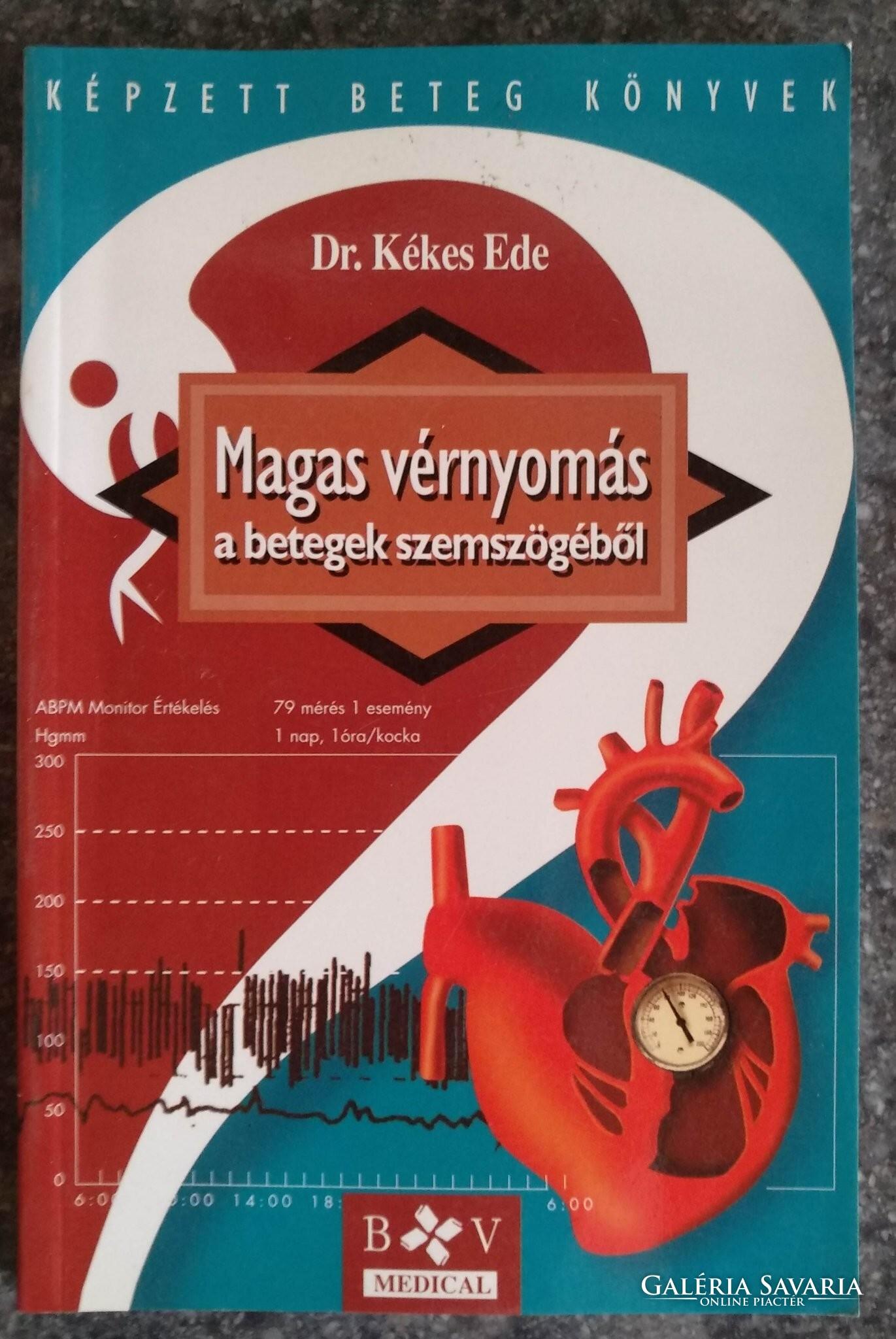 a magas vérnyomás orvosi enciklopédiája szakaszai és a magas vérnyomás kockázata