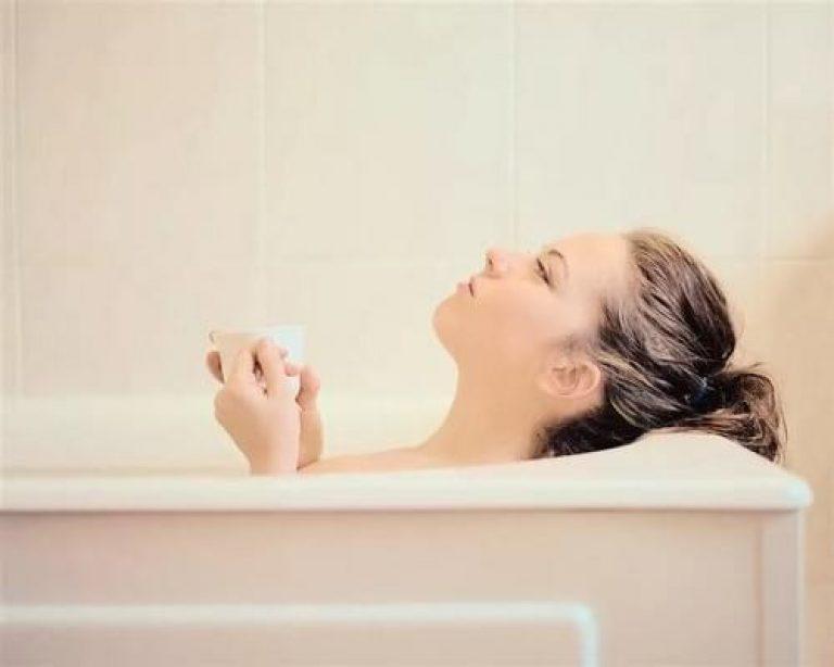 Zalmanov szerint otthoni terpentin fürdők: jelzések és ellenjavallatok