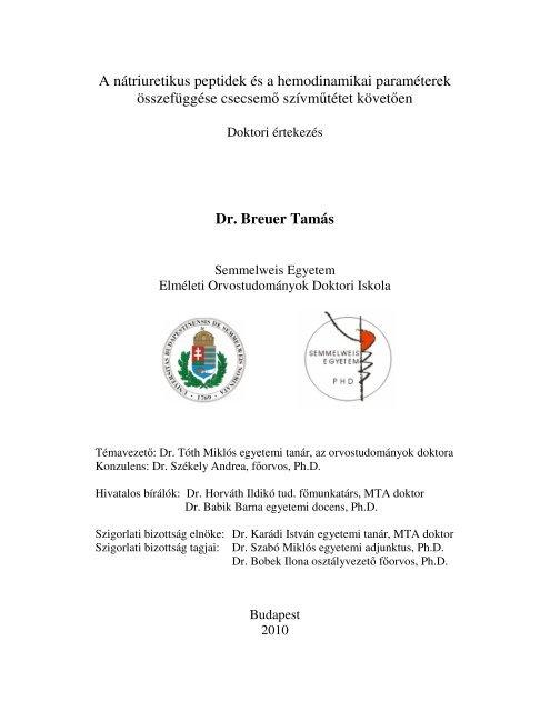 Bal kamrai tömeg és szisztolés diszfunkció esszenciális hipertóniában
