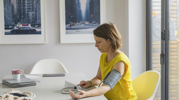 hogyan lehet monitorozni a vérnyomást magas vérnyomásban magas vérnyomás 2 fokos kockázat 3 2 szakasz
