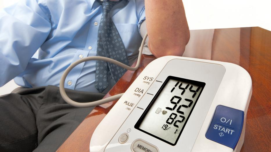 hideg víz öntése magas vérnyomás vélemények