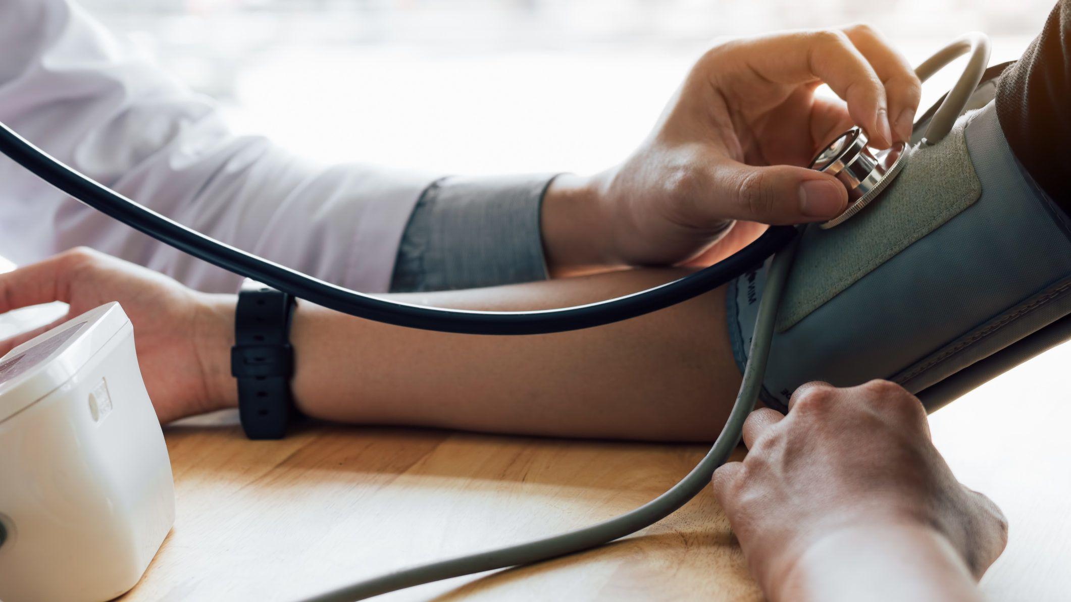 Magas vérnyomás, aki felfedezte
