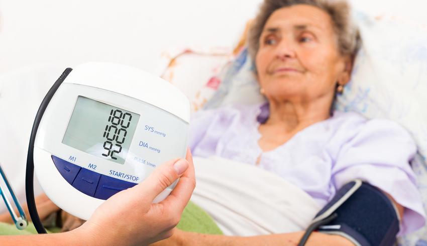 magas vérnyomás vagy vd hogyan lehet megkülönböztetni a nyomás a hipertóniával hirtelen csökken