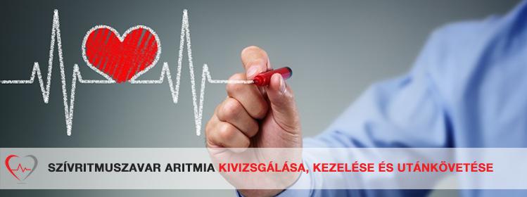 A szívritmuszavarok egyik leggyakoribb előfordulási formája: a pitvarfibrilláció