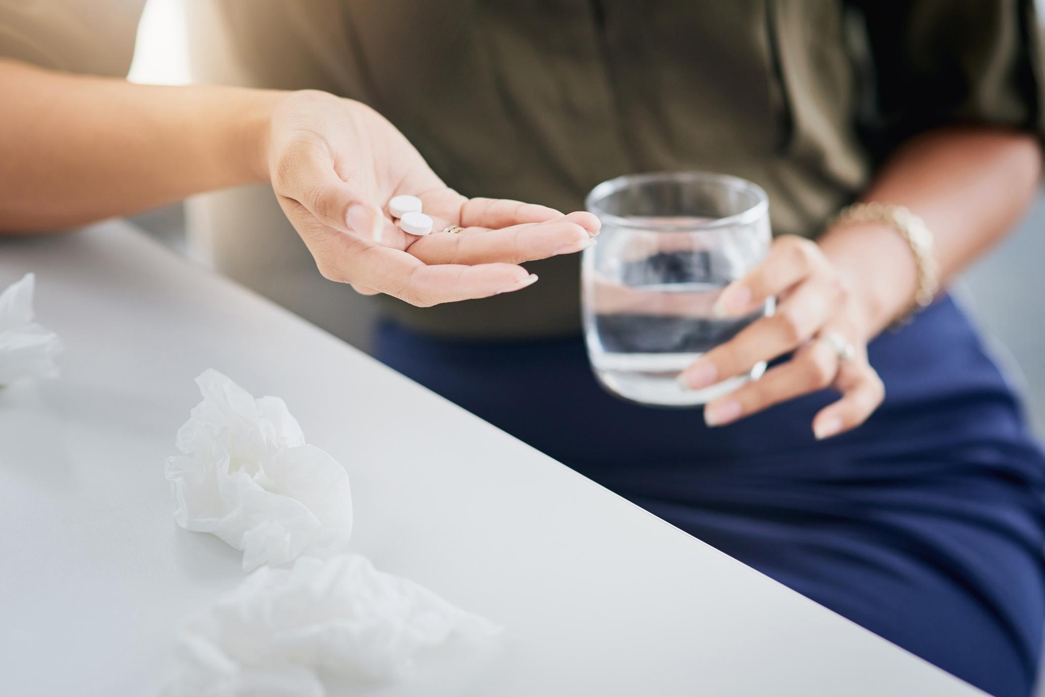 A vérnyomáscsökkentő gyógyszerek fontosabb mellékhatásai