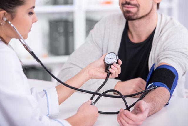 Mi köze a magas vérnyomáshoz?
