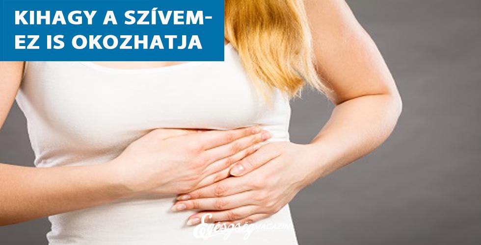 tachycardia hipertóniával okozza