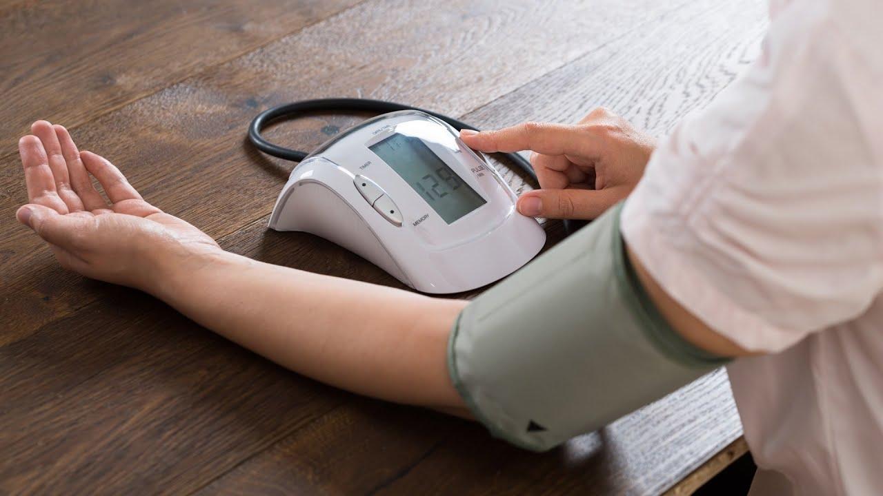 Okaitüneteikezelése magas vérnyomás kezelése
