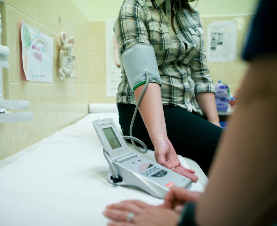 magas vérnyomás vizsgálat