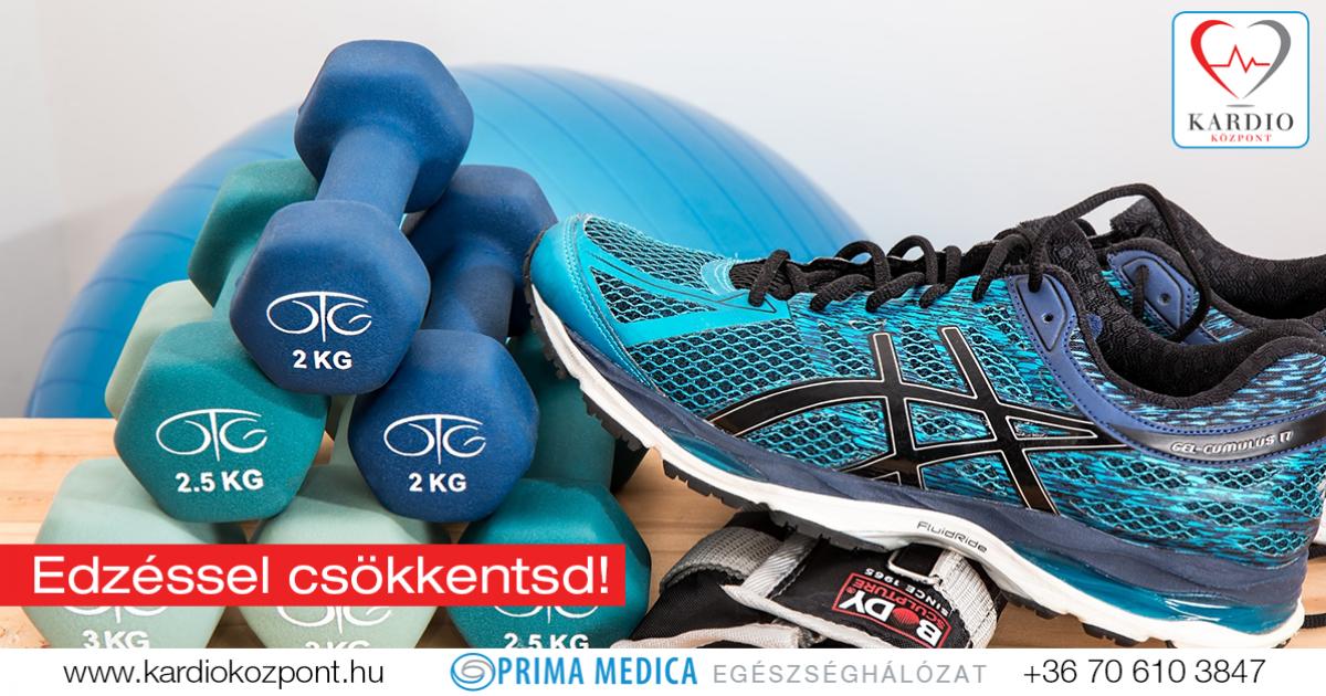 magas vérnyomás elleni légzési edzés magas vérnyomás fokának oka és kezelése
