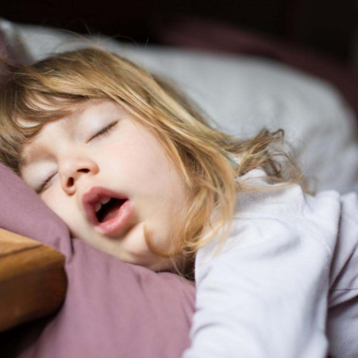 Egészségesebb a bal oldalunkon aludni - HáziPatika