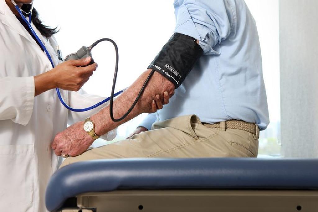 lehetséges-e a magas vérnyomás gyakorlására hartil magas vérnyomás esetén