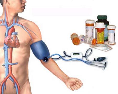 magas vérnyomással érrendszeri tisztítással kopil hipertónia