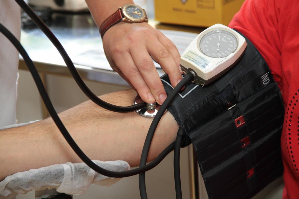 kórházi kezelés magas vérnyomású kórházban