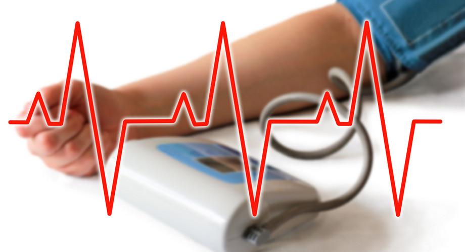 magas vérnyomás keletkezik