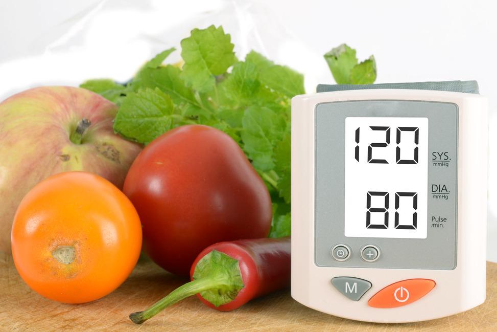 fűszeres étel magas vérnyomás ellen