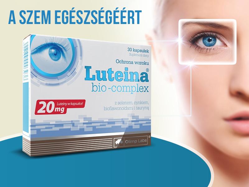 lutein komplex magas vérnyomás esetén