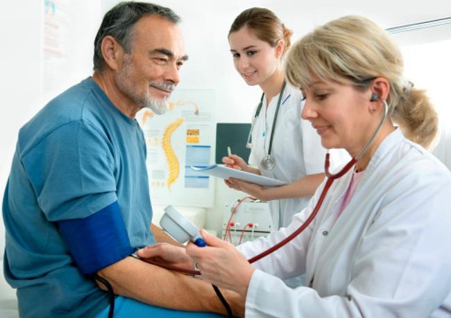 magas vérnyomás 3 fokos kezelés népi gyógymódokkal a magas vérnyomás és a kezek elzsibbadnak