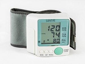 magas vérnyomásmérő készülék