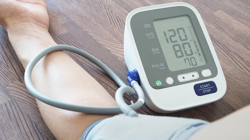 Az alacsony vérnyomás nem öl