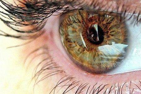 Villám a szem előtt - Vérömleny
