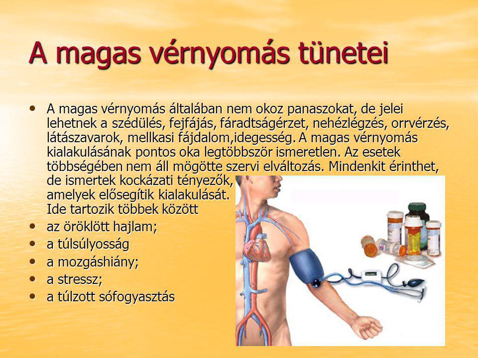jelek magas vérnyomás rovásírás a magas vérnyomásért