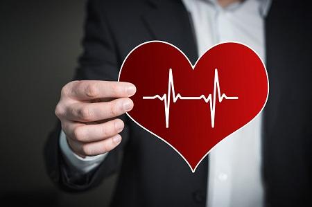 Makacs kockázat a magas vérnyomás