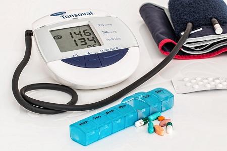 bradikardiás magas vérnyomás elleni gyógyszerek