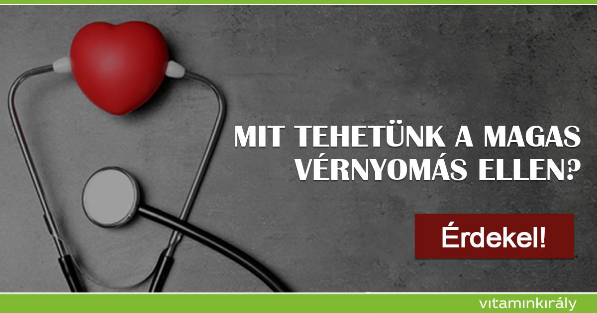 magas vérnyomás vagy mikrotörés