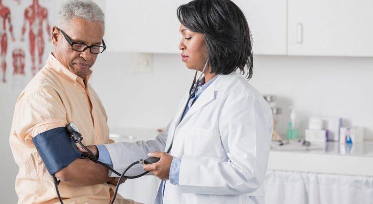 Mit kell inni magas vérnyomásból, bradycardiával